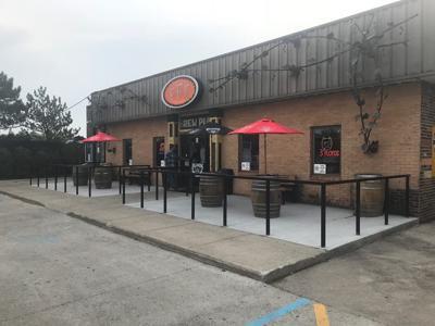 3 Floyds reopens retail kiosk at brewpub