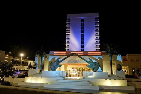 Seminole hard rock casino tampa expansion gambling regulations