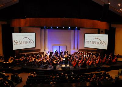 Star Plaza's encore may have saved the NWI Symphony Orchestra