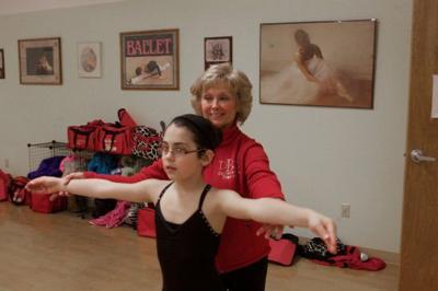 Donna Brum Dancers studio marks 50 years