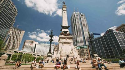 Indiana cheapest for cost of business but has low quality of life