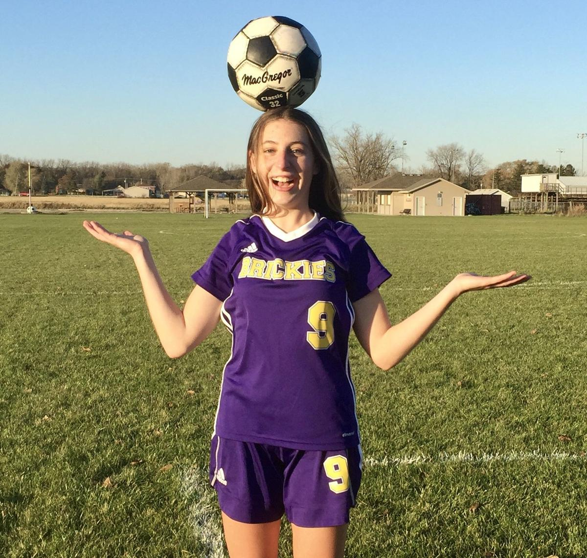 Lauren Romeo -- Hobart (soccer)