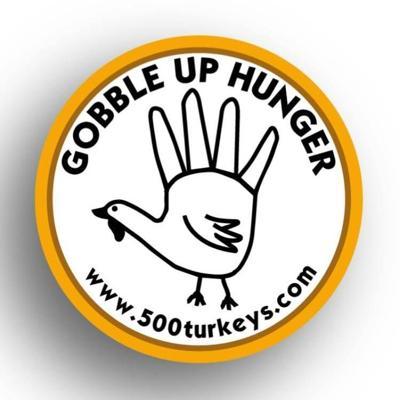 500 Turkeys