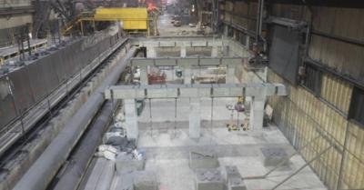 ArcelorMittal investing $140 million in Burns Harbor hot strip mill