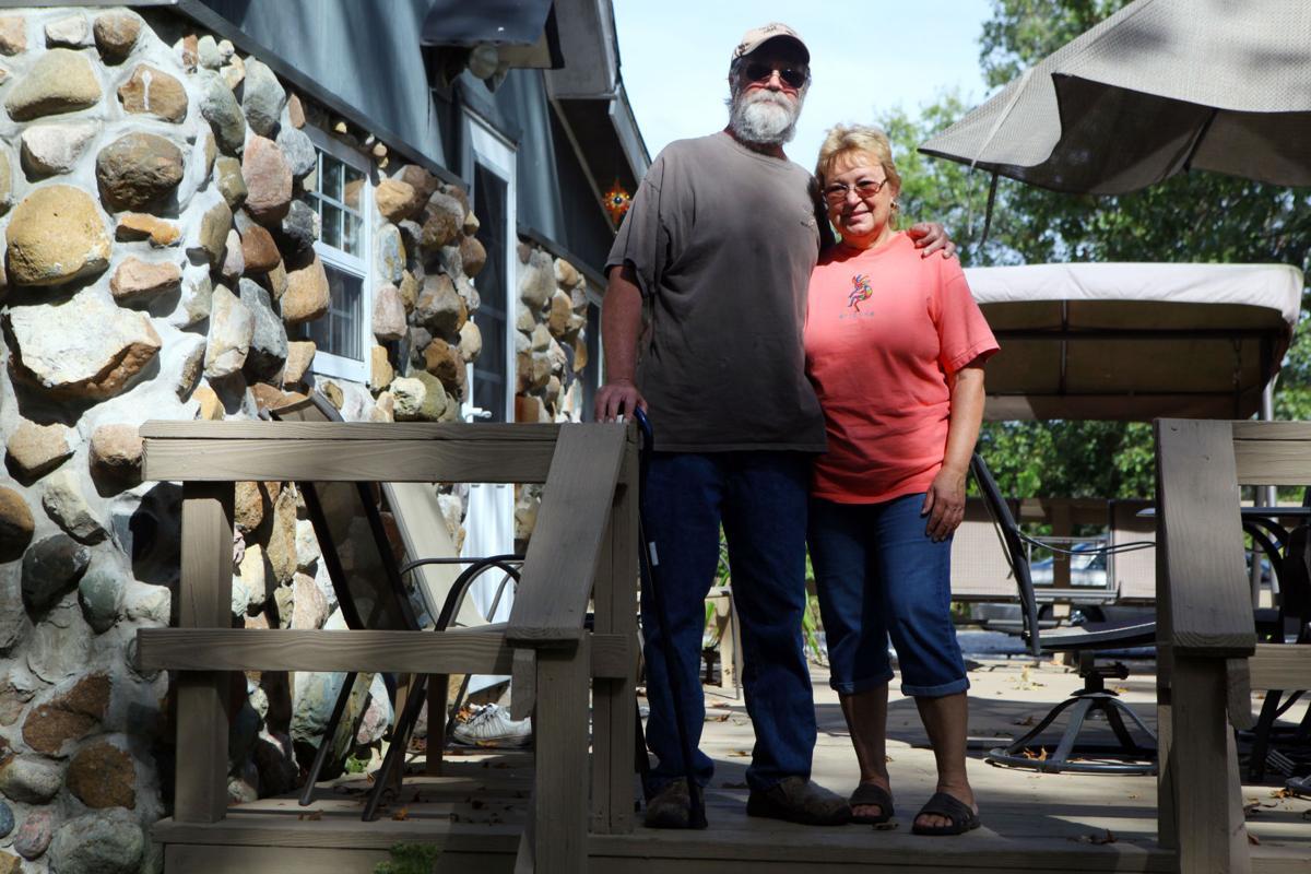 Dean & Carol Fasel