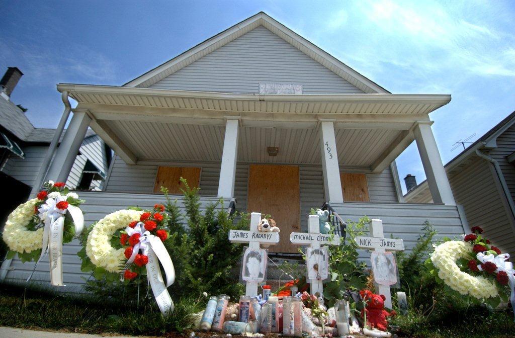 CRIMES THAT ROCKED THE REGION: A serial killer in Hammond
