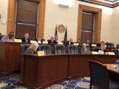 Panel endorses changing caseload limits at Indiana Department of Child Services