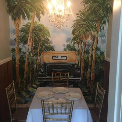 Captain's House restaurateur opens new special events venue with '1920s glamour'