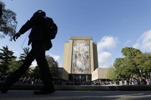 Businesses eye changes after Notre Dame cuts game attendance