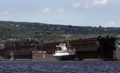 U.S. Steel to bring back 200 workers, restart ore mine
