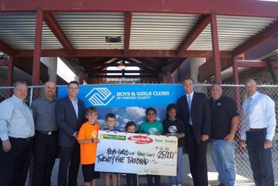 Strack & Van Til helps to build futures, new club