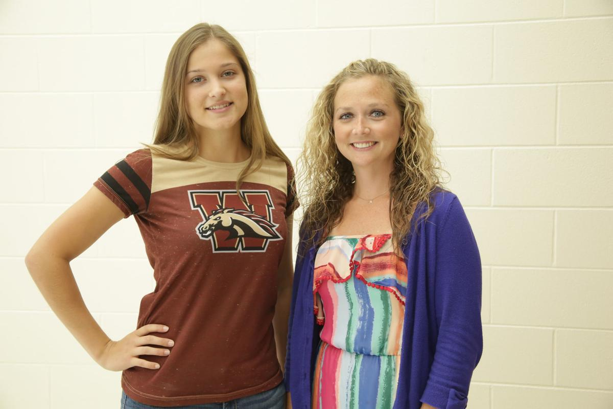 Scholarship money becomes secondary to Lake Central students in volunteer program