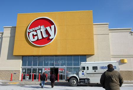 circuit city stores inc v mantor Circuit city stores, inc v adams united states court of appeals, ninth circuit 279 f3d 889 (9th cir 2002.