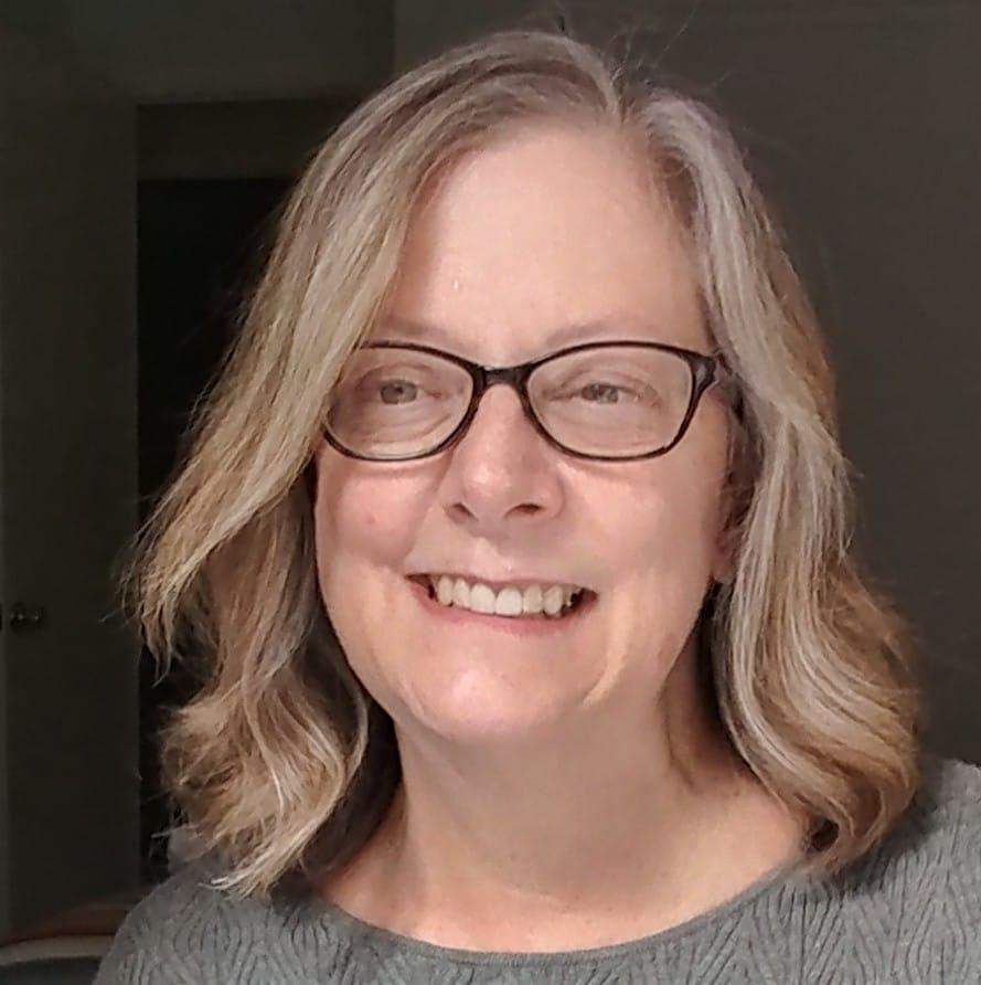 Susan MiHalo