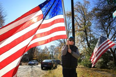 Veterans Day services planned