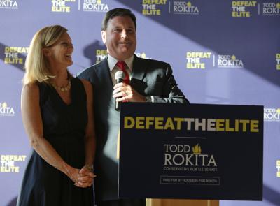 U.S. Rep. Todd Rokita