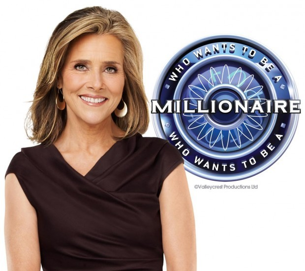 meredith vieira millionaire
