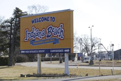 Indiana Beach owner to file for bankruptcy in bid to sell company