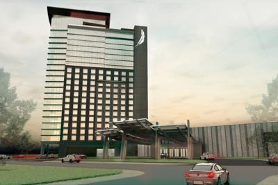 Lynwood casino