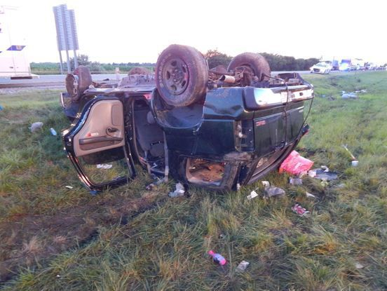 Nwi Times Car Accident