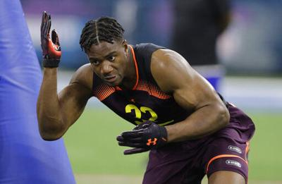 Colts drafted Okereke despite sexual assault allegation