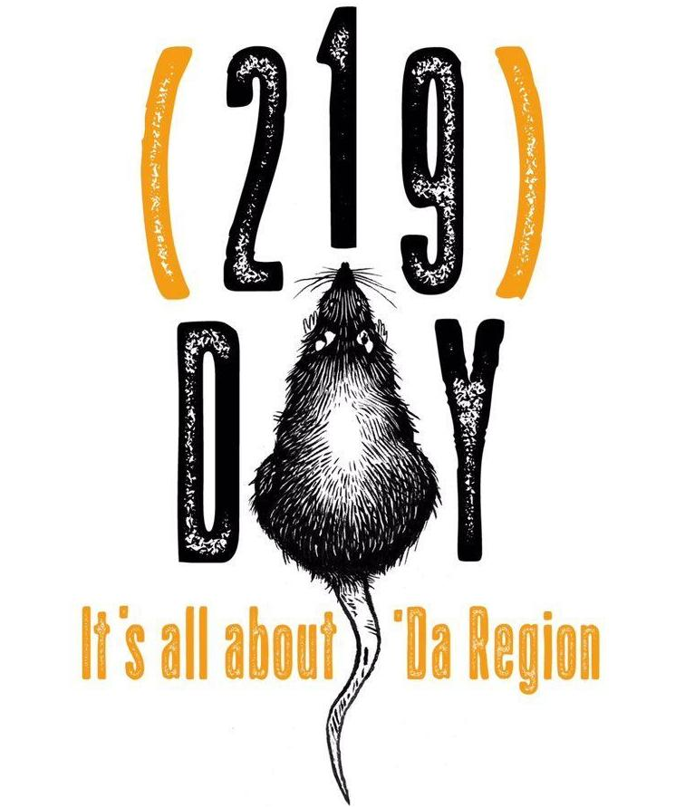 219 Day now a real holiday