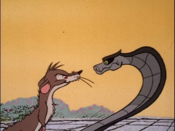 OFFBEAT: 'Jungle Book' author also wrote story of 'Rikki Tikki ...