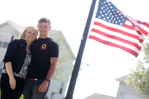 Family builds strong bonds in face of mother's adversity