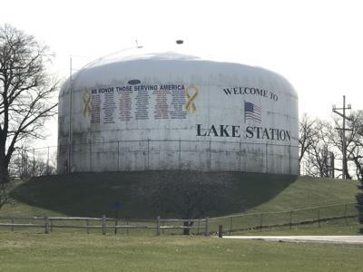 Lake Station stock