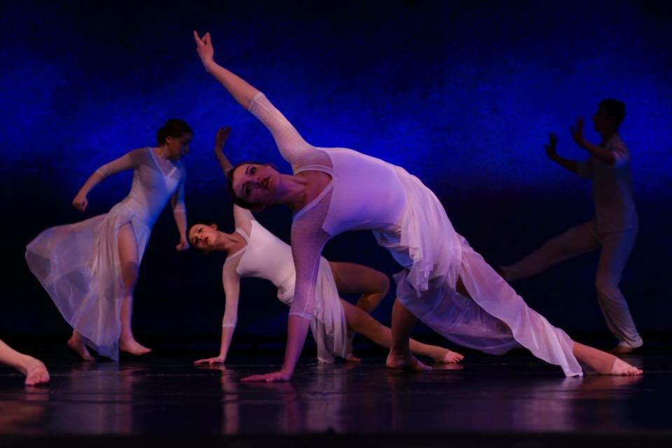 Indiana Ballet Theatre to perform 'Kaliedoscope'
