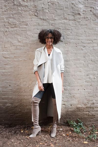 Will Travel for Food: Carla Hall 2018