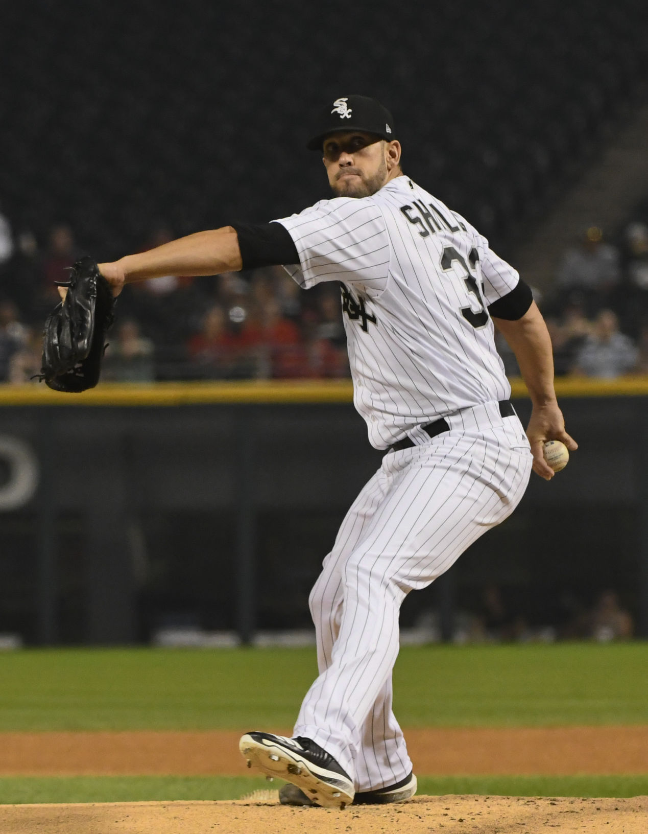 White Sox Beat Angels 4-2