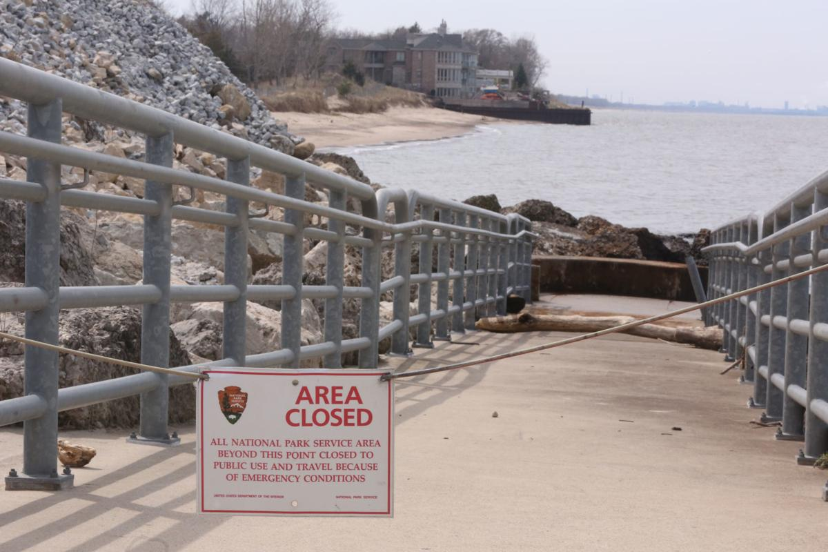 Conservation group argues U.S. Steel consent decree doesn't do enough to protect Lake Michiga