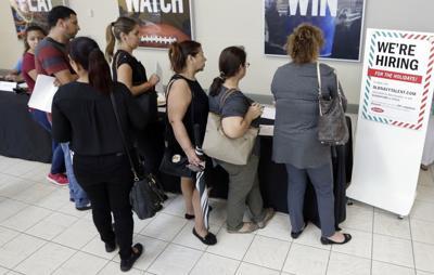 Unemployment ticks down across much of Northwest Indiana