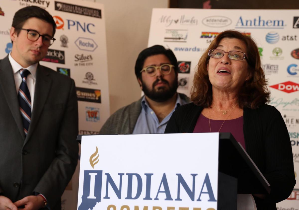 Business owners say Indiana shouldn't set clock back 200 years