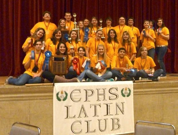 Alive In Latin 60