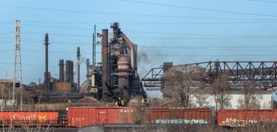 Region Steel Mills