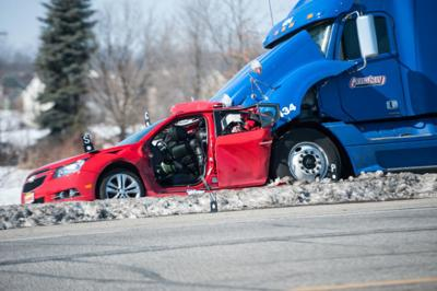 Fatal crashes in Northwest Indiana caused by texting