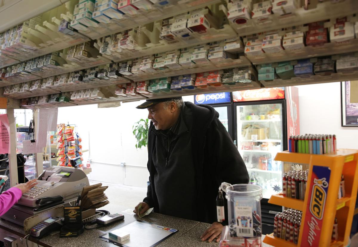 Poof! Cigarette tax could snuff NWI smoke shops | Northwest Indiana