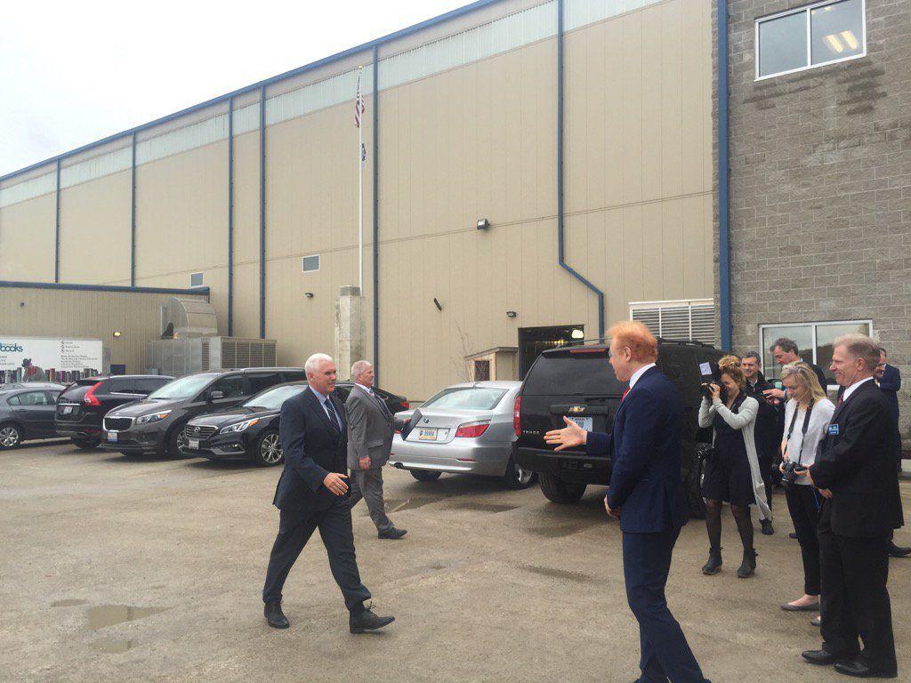 Major Valpo employer named Australia's biggest private firm