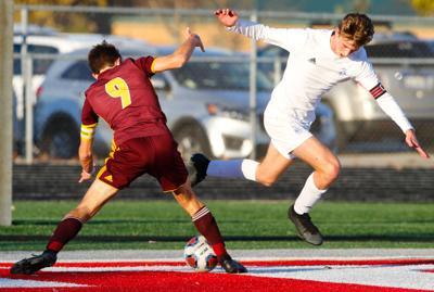 3A boys soccer state final: Chesterton vs. Castle