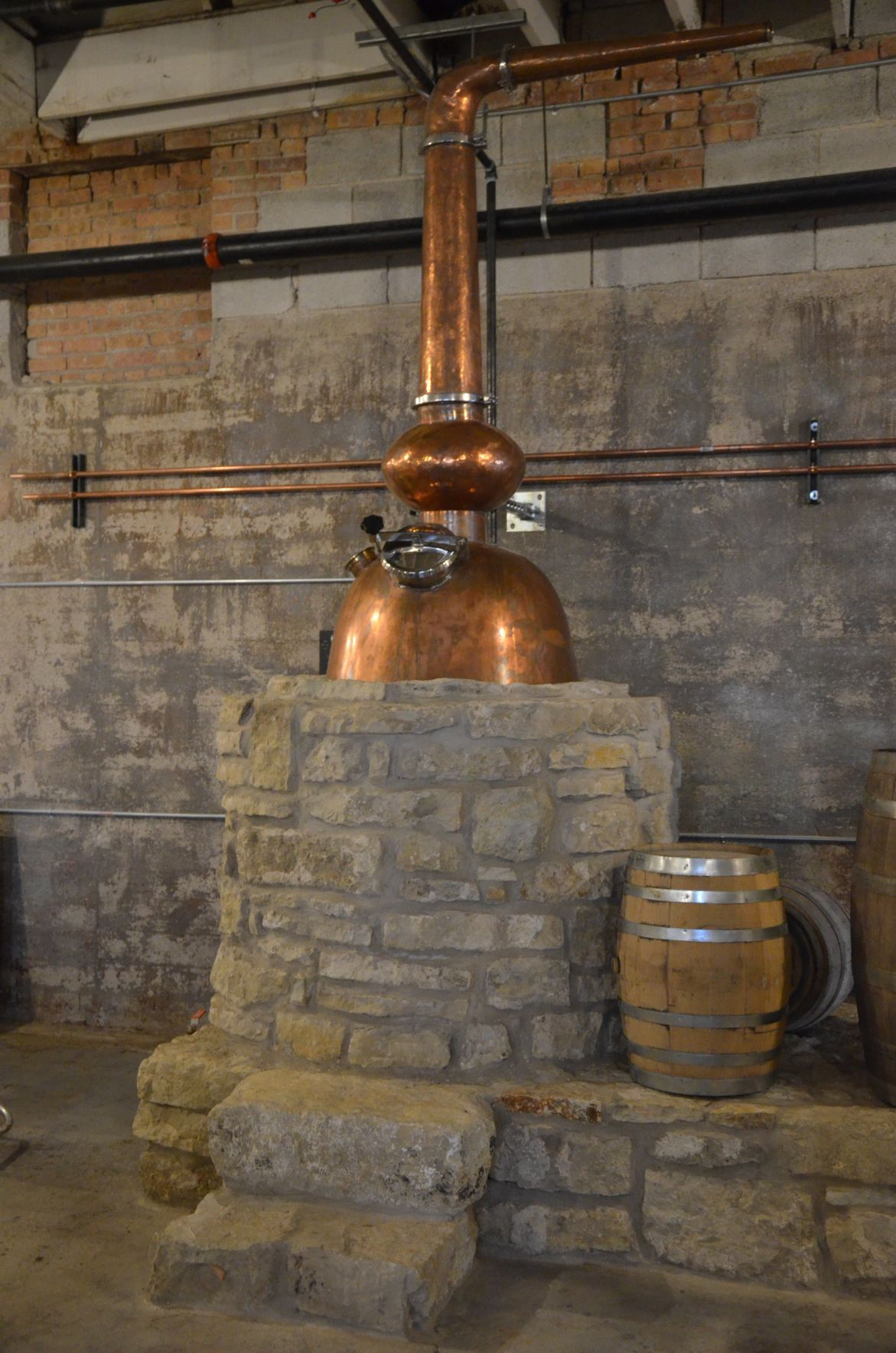 Soltis Family Spirits to open this summer