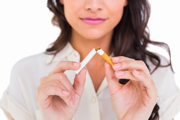 Reducing nicotine in cigarettes could curb addiction
