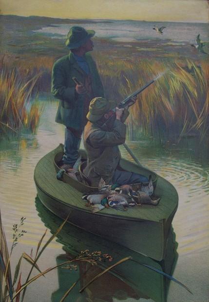 E.W. Erwin Kankakee River Adventure