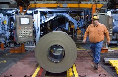 ArcelorMittal, U.S. Steel raise steel prices
