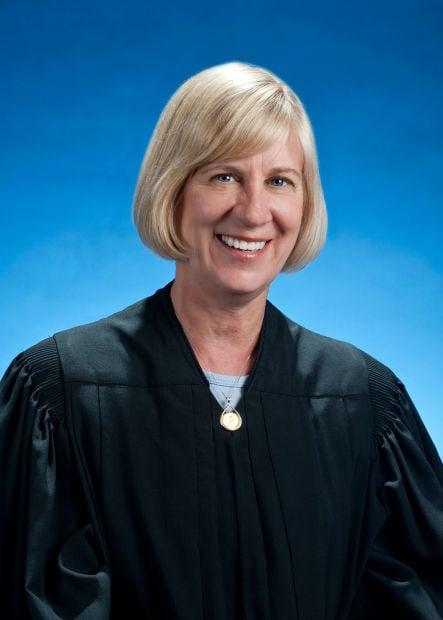 Judge Nancy Vaidik