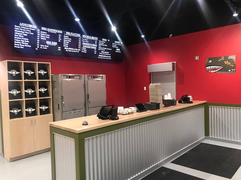 NWI Business Ins and Outs: Bombers BBQ and Dante's House of Pizza move in Munster, El Poblano opens in Merrillville, Nick's Tavern and Pizza Hut come to Cedar Lake