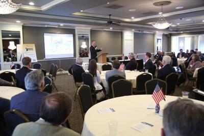 NWI Forum wants public input on Region's future