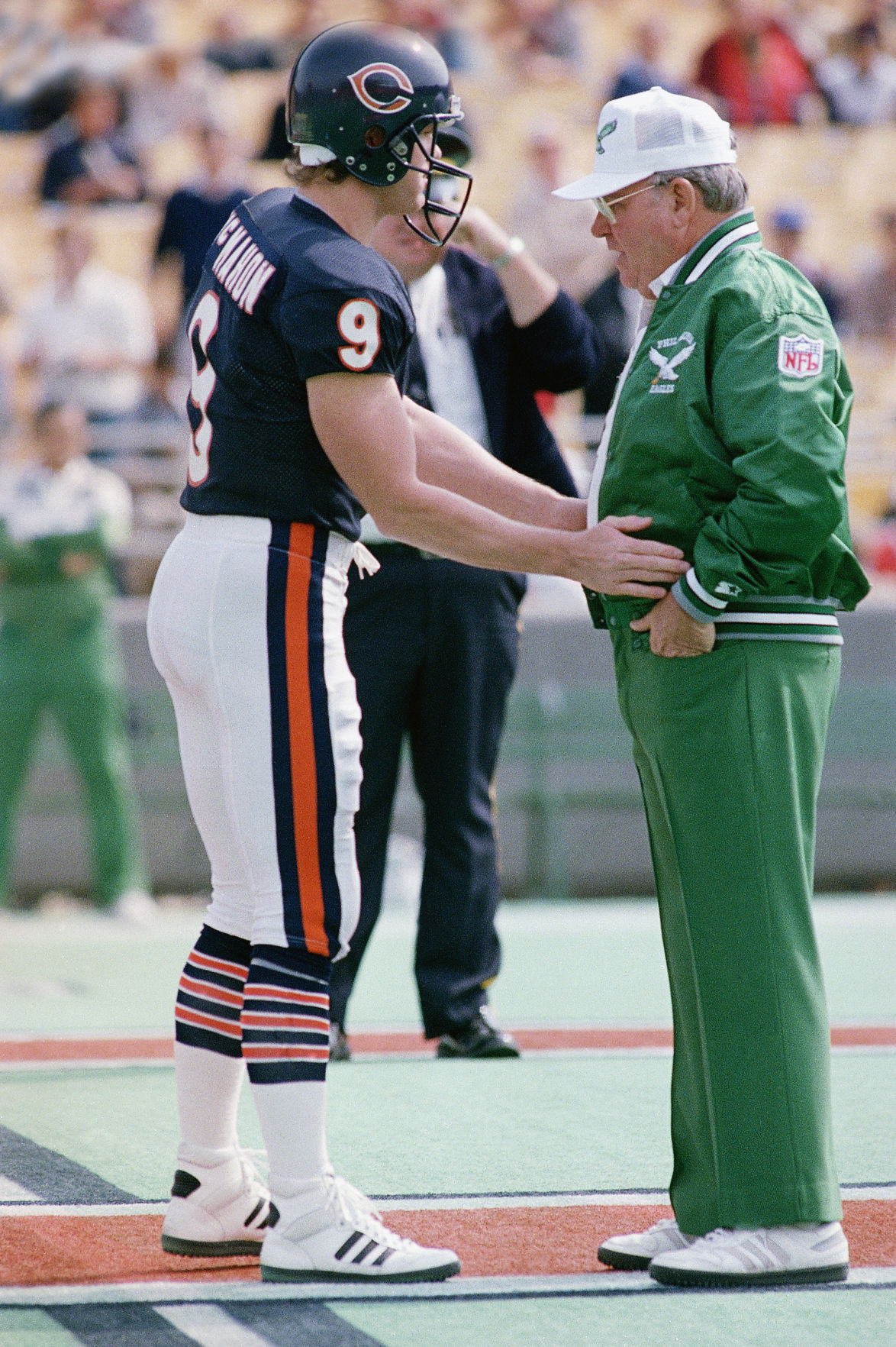 more photos 7aa5a 18129 Gallery: Remembering Buddy Ryan | Digital Exclusives: Photo ...