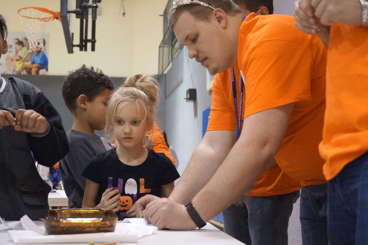ArcelorMittal USA offering local schools STEM grants